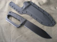 Gallery contains photos of pasts Miller Bros. Blades Custom Made Knives and swords, One of a kind blades and Modified Current Models. Zombie Tools, Zombie Weapons, Survival Weapons, Survival Knife, Survival Tools, Cool Knives, Knives And Tools, Knives And Swords, Tactical Knives