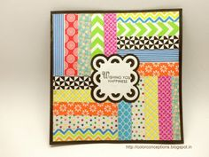 Color Conceptions Challenges: DIY Interesting Patterns and ...