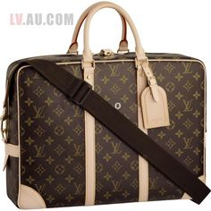 828ffcdcdf9a 10 Best Louis Vuitton Men s Briefcases And Work Bags images ...