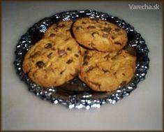 Viem ,že je tu veľa receptov na cookies ,ale ja ponúkam ten svoj. Veľmi ich máme radi. Crinkles, Muffin, Cupcakes, Snacks, Cookies, Breakfast, Sweet, Desserts, Food