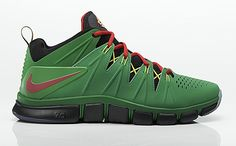"Nike Free Trainer 7.0 ""Cameroon"""