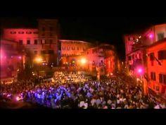 "ANDRE RIEU: ROMANTIC ITALIAN MUSIC - ""Opera Potpourri (Opera Medley) From ""Rigoletto"", ""La Traviata"", ""Carmen"", ""Nabucco"", ""Aida"""""