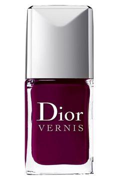 Dior 'Vernis Les Violets Hypnotiques - Orchid' Nail Lacquer (Nordstrom Exclusive) | Nordstrom