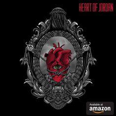 The self entitled debut album by Hardcore Metal-core band Heart Of Jordan. Human Anatomy Chart, American Folk Songs, Magic Online, Funny Bumper Stickers, Mid Century Modern Desk, Printing Supplies, Buy Vinyl, Rare Vinyl Records, Musica