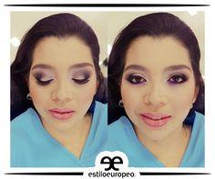 #ProfessionalMakeUp Luce un rostro perfecto en cada ocasión, realza tu belleza resaltando tus facciones más lindas Visítanos: Cll 10 # 58-07 Sta Anita Citas: 3104444 #Peluquería #Estética #SPA #Cali #CaliCo