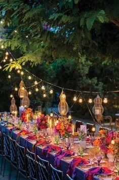 Wedding Centerpieces, Wedding Table, Wedding Decorations, Table Decorations, Farm Wedding, Garden Wedding, Wedding Blog, Wedding Themes, Wedding Colors