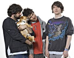 Animal Collective announces summer tour dates Merriweather Post Pavilion, Animal Collective, Sun Music, King Of Music, Song One, News Track, Panda Bear, Music Stuff, Film Festival