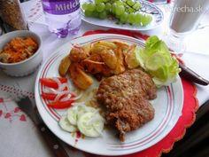 Pork, Chicken, Meat, Minis, Kale Stir Fry, Pork Chops, Cubs