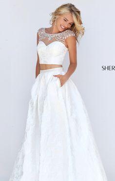 Sherri Hill 50197 by Sherri Hill