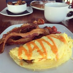 The best brunch in the land - YUM!