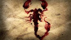 Scorpion Penny Dreadful