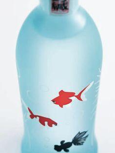 4 Seasons| Bottle Of Sake