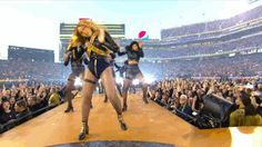New party member! Tags: dancing beyonce halftime show super bowl 2016 Olivia Wilde, Beyonce 2016, Beyonce Gif, Justin Bieber, Tracy Anderson, Beyonce Halftime Show, Super Bowl 2016, Random Gif, Cardio Training