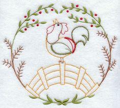 Rooster Pride (Vintage)