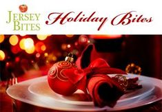 Holiday Bites Cookbook. Recipes from New Jersey Chefs and Food Bloggers for your Holiday Table. Proceeds go to fighting Hunger in New Jersey.