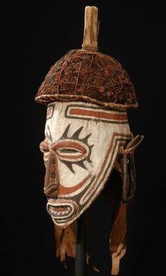 New Guinea Masks | Papua new guinea masks | sell New Guinea Masks