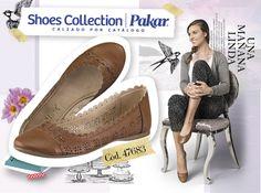 Flats Moda Zapatos Shoes Collection Pakar