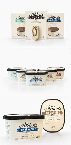 Alden's Organic: How a Small Pacific Northwest Brand Found Its Way Into The National Market — The Dieline | Packaging & Branding Design & Innovation