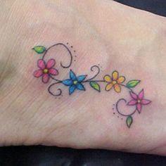 Kind of looks like my tattoo