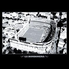 Shirt La Bombonera