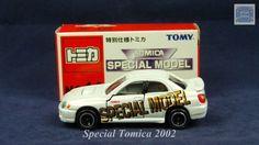 TOMICA 054H SUBARU IMPREZA GDB WRX | 1/59 | CHINA | SPECIAL MODEL SERIES 2002 Subaru Impreza, Wrx, Subaru Cars, China, Old Models, Diecast, Auction, Vehicles, Ebay