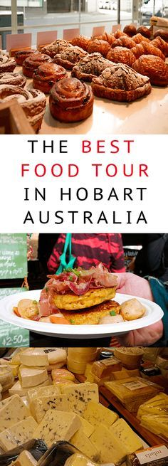 The best food tour in Hobart. Gourmania Food Tours offers the travelling foodie a variety of option ranging from self guided to bespoke tours. Best Food Tours in Hobart Hobart Australia, Australia Travel, Australia Funny, Australia 2018, Visit Australia, Great Barrier Reef, Mouth Watering Food, International Recipes, Foodie Travel