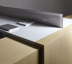 HALCON Furniture | New Millennia