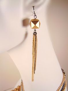 Hot Jewelry Fashion Trends For 2014