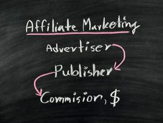 Start making money online with affiliate marketing. Use these great tips for affiliate marketers to help yourself make affiliate marketing a success for you. Marketing Jobs, Affiliate Marketing, What Is Marketing, Marketing Program, Internet Marketing, Social Media Marketing, Marketing Strategies, Make Money Blogging, Way To Make Money