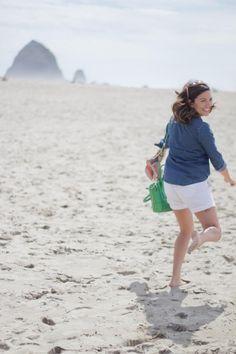 Sabrina Says Travels: Seaside, Oregon @kate spade new york @Old Navy @Alina Yasnaya #Ootd #SabrinaSays