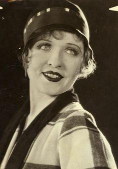 Phyllis Haver silent screen star