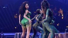 """VMA 2014: """"Sexualização"""" Excessiva trazida por Fantoches da Indústria da Música"""