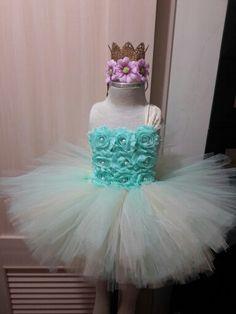 Tutu dress
