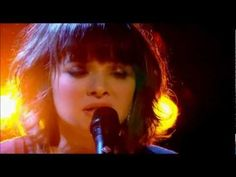 Norah Jones - Happy Pills (Later with Jools Holland)