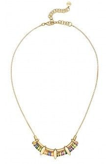 Wanderer Necklace. Think this will dress anything up! So simple and sweet! http://www.stelladot.com/sites/rosiesalas