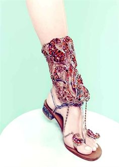 Twynkle Loves: Editorial: Indian Style