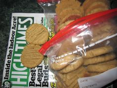 One of my favorite munchie foods is peanut butter cookies. Whether with THC or not, I am a total peanut butter freak. Here is a recipe that keeps my head in the clouds and my taste buds on cloud 9.…