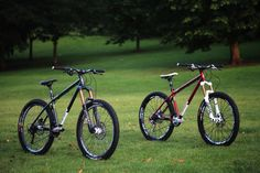 a301f89da09 The Sexiest AM/FR/Enduro Hardtail Thread (Please read the opening post) -  Page 4 - Pinkbike Forum