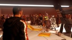DeviantArt is the world's largest online social community for artists and art enthusiasts, allowing people to connect through the creation and sharing of art. Thane Krios, Miranda Lawson, Video Game Logic, Mass Effect, Detailed Image, Three Dimensional, Worlds Largest, Concept Art, Illustration Art