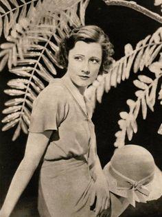 Irene Dunne, 1932