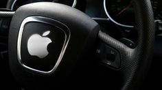 Apple is apparently going to great lengths to keep its electric vehicle a secret.
