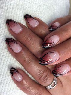 Nail Inspo, Nails Design, Beauty, Beauty Illustration