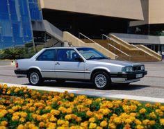 30 Anniversary Volvo 780 Coupe