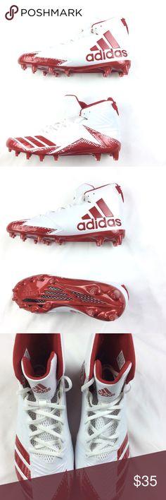 Adidas Mens Freak Football Shoe Size 12