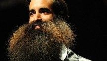 5 Simple Steps To Grow Your Beard Faster