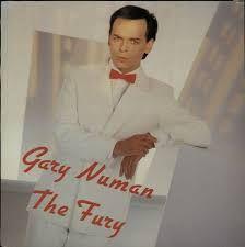 The Fury - Gary Numan