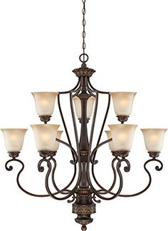 Chandeliar From Amazon *** For more information, visit image link.Note:It is affiliate link to Amazon.