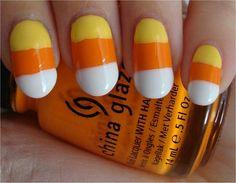 halloween nail - Bing Images