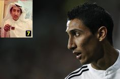 9 Real Copies of Football Stars Wil Make You Laugh
