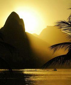 Lagoa - Rio de Janeiro, Brazil